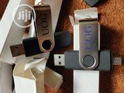 2 In One Android UOG Flash Drives | Computer Accessories  for sale in Lagos State, Alimosho