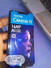 Tecno Camon 11 32 GB Gray | Mobile Phones for sale in Abuja (FCT) State, Wuse 2