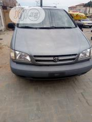 Toyota Sienna 2000 Gray | Cars for sale in Lagos State, Oshodi-Isolo