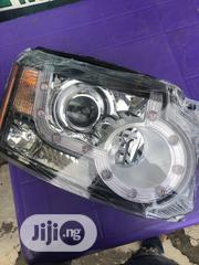 Headlamps Lr4 | Vehicle Parts & Accessories for sale in Lagos State, Mushin