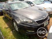 Kia Optima 2015 Gray | Cars for sale in Abuja (FCT) State, Gudu