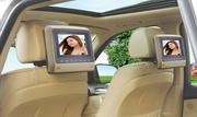 Dvd Head Rest Player | Vehicle Parts & Accessories for sale in Lagos State
