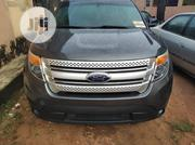 Ford Explorer 2011 Gray | Cars for sale in Lagos State, Agege