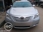 Toyota Camry 2007 2.3 Hybrid Silver | Cars for sale in Lagos State, Mushin