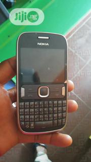 Nokia Asha 302 512 MB Silver | Mobile Phones for sale in Ondo State, Akure
