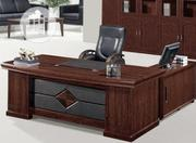 Quality Executive Office Table | Furniture for sale in Lagos State, Ikorodu