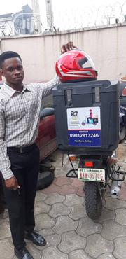 Ammor Logistics Limited.   Logistics Services for sale in Lagos State, Ikeja