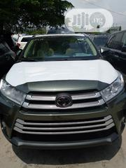 Toyota Highlander 2019 XLE Green   Cars for sale in Lagos State, Apapa