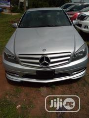Mercedes-Benz C300 2012 Silver   Cars for sale in Abuja (FCT) State, Gudu