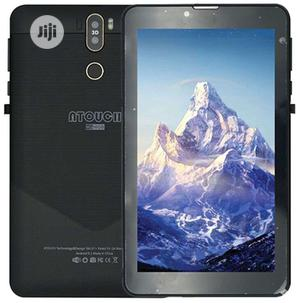 4G Tablet A7+, Dual SIM Enabled, 1GB Ram, 16GB ROM, Android 6.1.