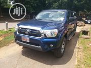 Toyota Tacoma 2014 Blue | Cars for sale in Abuja (FCT) State, Garki I