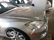 Mercedes-Benz S Class 2007 Silver | Cars for sale in Abuja (FCT) State, Garki I