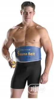 Smart Sauna Belt Slimming Healthy For Exercise Weight Lose | Bath & Body for sale in Lagos State, Ikeja