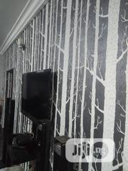 Suede Luxury Wallpapers(5.3sqm) | Home Accessories for sale in Abuja (FCT) State, Dutse