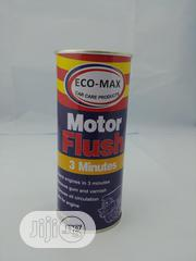 Ecomax Motor Flush | Vehicle Parts & Accessories for sale in Lagos State, Lagos Mainland