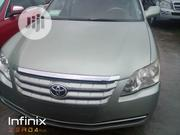 Toyota Avalon XLS 2007 Green | Cars for sale in Lagos State, Agege
