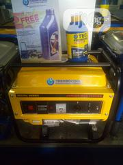 Thermocool Generator 1500MS + Engine Oil | Electrical Equipment for sale in Lagos State, Badagry
