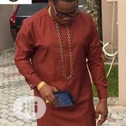 Men's Senator With Unique Embroidery | Clothing for sale in Lagos State, Ojodu
