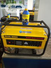 Thermocool Generator Bobo 2500MS + Engine Oil   Electrical Equipments for sale in Lagos State, Badagry