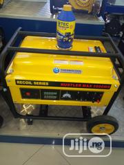 Thermocool Generator Hustler 3500MS + Engine Oil   Electrical Equipments for sale in Lagos State, Badagry