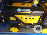 Thermocool Generator Odogwu 10000RS + Engine Oil   Electrical Equipments for sale in Lagos State, Badagry
