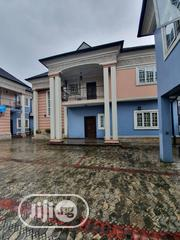 To Let 4 Bedroom Duplex Peter Odili Extension Road Woji | Houses & Apartments For Rent for sale in Rivers State, Port-Harcourt