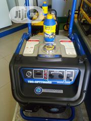 Thermocool Generator Optima 7500RS + Engine Oil   Electrical Equipments for sale in Lagos State, Badagry