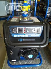 Thermocool Generator Optima 9200RS + Engine Oil   Electrical Equipments for sale in Lagos State, Badagry
