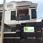 Brand New 4 Bedroom Semi Detached Duplex At Bera Estate For Sale | Houses & Apartments For Sale for sale in Lagos State, Lekki Phase 2
