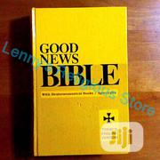 Goodnews Bible | Books & Games for sale in Abuja (FCT) State, Central Business District