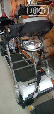 2.5HP American Fitness Treadmill With Massager,Inclined and Sit Up | Sports Equipment for sale in Abuja (FCT) State, Garki II