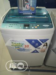 Thermocool 8kg Top Load Automatic Washing Machine | Home Appliances for sale in Lagos State, Badagry