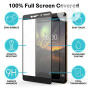 Full Cover Screen Protector Tempered Glass for Nokia 1 Plus | Accessories for Mobile Phones & Tablets for sale in Lagos State, Ikeja