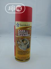 Somkoltch Carb & Choke Cleaner | Vehicle Parts & Accessories for sale in Lagos State, Lagos Mainland