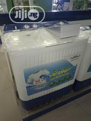 Thermocool 8kg Semi Automatic Washing Machine | Home Appliances for sale in Lagos State, Badagry