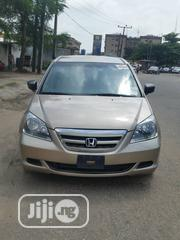 Honda Odyssey LX 2006 Gold | Cars for sale in Lagos State, Ipaja