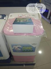 Thermocool 6kg Top Load Washer (Pink) | Home Appliances for sale in Lagos State, Badagry
