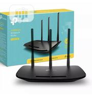 TP Link 450mbps Wireless N Router | Networking Products for sale in Lagos State, Ikeja