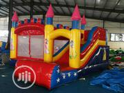 Brand New Bouncy Castle Available At Favour Sports | Toys for sale in Rivers State, Port-Harcourt