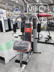 Standard Station Gym Available at Favour Sports | Sports Equipment for sale in Rivers State, Port-Harcourt
