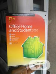 Microsoft Office Home And Student 2010 | Software for sale in Lagos State, Ikeja