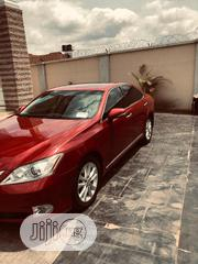 Lexus ES 2010 350 Red | Cars for sale in Oyo State, Ibadan North