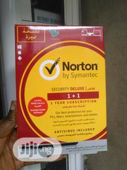 Norton Anti Virus 1 User | Software for sale in Lagos State, Ikeja