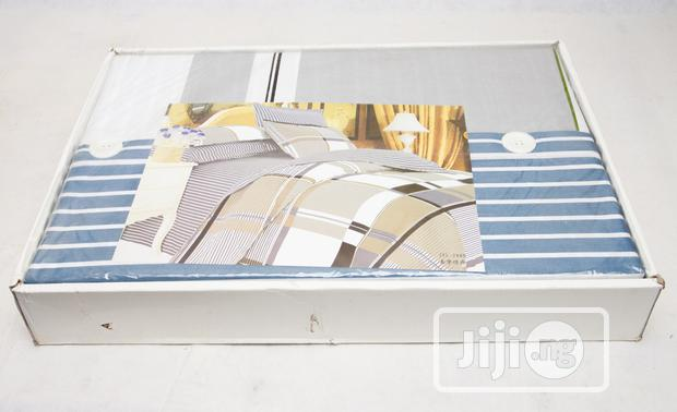 Archive: Luxe Fashion Luxury 100% Cotton Bed Sheet And Duvet Cover Sets