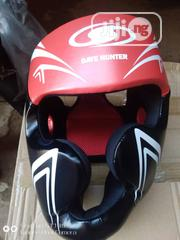 Quality Boxing Headguards Available | Sports Equipment for sale in Rivers State, Port-Harcourt