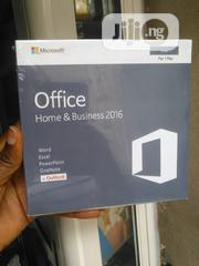 Microsoft Office Home And Office 2016 | Software for sale in Lagos State, Ikeja