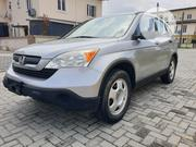 Honda CR-V 2007 EX-L Automatic Blue | Cars for sale in Lagos State, Lagos Island