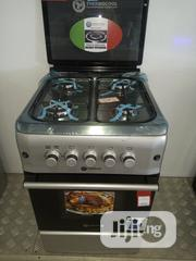 Thermocool Luxury Standing Cooker (4burners)   Kitchen Appliances for sale in Lagos State, Badagry