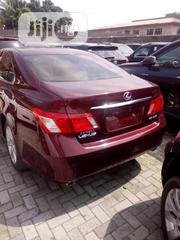 Lexus ES 2008 350 Red | Cars for sale in Lagos State, Isolo