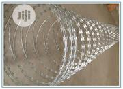Galvanized Razor Fencing Wire | Other Repair & Constraction Items for sale in Abuja (FCT) State, Dei-Dei